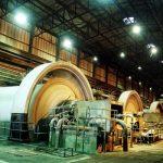 اولین و بزرگترین تولیده کننده یاتاقان های صنعتی در خاور میانه